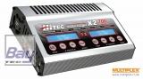 Hitec Multicharger X2 700 DC (1400 W) 1-8S
