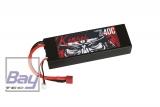 LiPo 2s1p 7,4V 5.000mAh 40C KENSEI kompatibel mit Deans HC