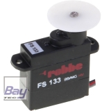 Robbe FS 133 BB MG HV DIGITAL SERVO (2S-Lipo)