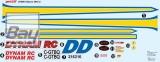 DYNAM BEAVER DHC2 Dekorbogen