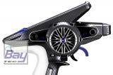 FUTABA T7PXR Carbon 2.4GHz + R334SBS Limited Edition! 7-Kanal Carbon-Look Computer-Pistolenfernsteuerung mit ultraschneller T-FHSS SR Übertragung (copy)