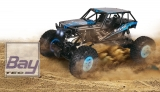 DSC Climb Nation Crawler blau 1:10, 2,4GHz - RTR