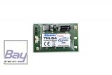 FUTABA 2.4GHz T-FHSS Modul F-Serie TM-24 2,4GHz T-FHSS Nachrüstmodul für Futaba F-Serie Sender