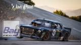 RS4 Sport 3 Gymkhana 10 Hoonicorn 1965 Ford Mustang 2,4GHz Ken Block V2