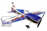 SKYWING 55 Slick ARF 1397mm PP blau
