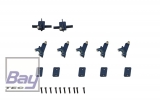 ROC Hobby / FMS Viper Jet Ersatz Ruderhörner