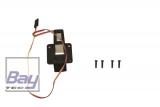ROC Hobby / FMS Viper Jet Ersatz Bugfahrwerks Elektronik