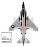 F-4 Phantom II 80mm EDF PNP - 910mm - Die E-flite F-4 Phantom II 80-mm-EDF ist ein Scale Modell der Extraklasse, mit beeindruckender Leistung und genialen Flugeigenschaften.