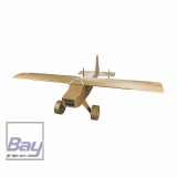 Kunstflug- / STOL - Flieger Bushwacker, Speed Build Kit, Swappable-Serie by Flite Test - 1143mm