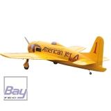 SEAGULL-MODELS GRUMMAN F8F-2 BEARCAT CONQUEST I ARF WARBIRD 1,8M