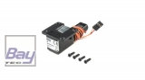 E-flite Viper - 90deg Electric Retract - Bugfahrwerk