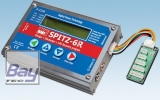 Spitz 6R Charger-Discharger