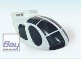 Kestrel 500SX Kabinenhaube weiß