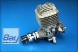 DLE55 55ccm Benzin Motor mit Heckvergaser incl. Elektronischer Zündung