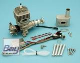 DLE30 30ccm Benzin Motor incl. Elektronischer Zündung