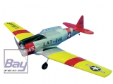 AT-6 TEXAN 2090mm ARF CLASSIC gelb