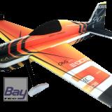 RC-Factory Edge XL orange - 1060mm
