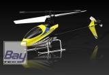Solo Pro 2 - Nine Eagle - Microheli - eigenstabil - gelb