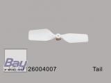 NE10126004007 Heckrotor Weis f. Nine Eagle Solo Pro 1 & Solo Pro