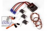 AR9100 9 Kanal 2,4 GHz Empfänger DSM2