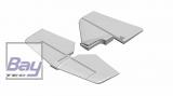 Multiplex Acromaster Ersatz Leitwerksatz