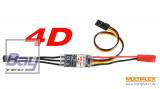 Multiplex ROXXY BL-Controller 725 S-BEC 4D 25A 2-5S