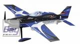 Multiplex BK Slick X360  4D Indoor Edition blau - 850mm