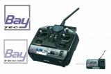 FCX6 2,4 GHz Sender über PC-Programmierbar
