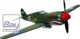 E-Flite P-40  300 ARF 650mm