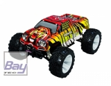 Tiger EP Brushless Truggy 1:10 RTF incl. RC