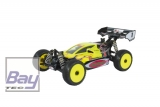 X2 CR BL Buggy 1:8 - Brushless