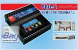 Charger Pro 6+ 12/220V 6S 5A