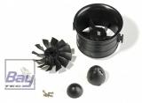 Bay-Tec Impeller 90mm 12-Blatt - EDF Unit - ohne Motor