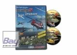 Flugsimulator Aerofly 5 Upgrade AFPD PC