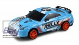 Drift Sport Car 1:24 blau, 4WD 2,4 GHz RTR