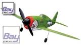 P-47 - Grün - 870 mm ARTF