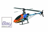 E-Rix 450 3D Heli Rotor 705mm ARTF Gas Links