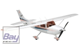 ST Model Cessna 182 EP 1210mm ARTF