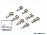 Kugelköpfe für MH-MSR002BG/MH-MSR012, Blade MSR