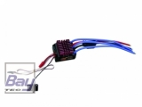 Brushless Car Speedregler Flash 550 2-3Lipo 45/50A