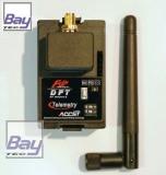 Bay-Tec FrSky DFT ACCST 2.4GHz HF-Modul, Bi-Directional f. Futab