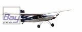 Pilatus Turbo Porter 2440mm ARF blau/silber