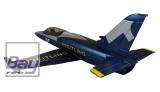 AMXFlight L-39 Albatros EPO PNP - 550mm