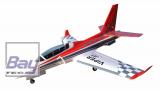 AMXFlight Viper Jet V4 6-8S Rot 1450mm PNP - PRO Version