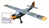 AMXFlight DO-27 V2 Military EPO PNP 1600mm