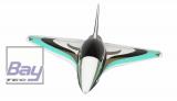 AMXFlight Delta Wing Jet EPO PNP - 550mm