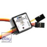 11,0g G110 Micro Heading Lock Gyro