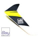 Blade 120 SR Heckleitwerk mit Dekor