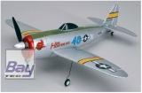 Nine Eagles P-47D 400mm ARTF