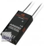 AR6250 6 Kanal 2,4 GHz Empfänger DSM2 für Carbon Rümpfe